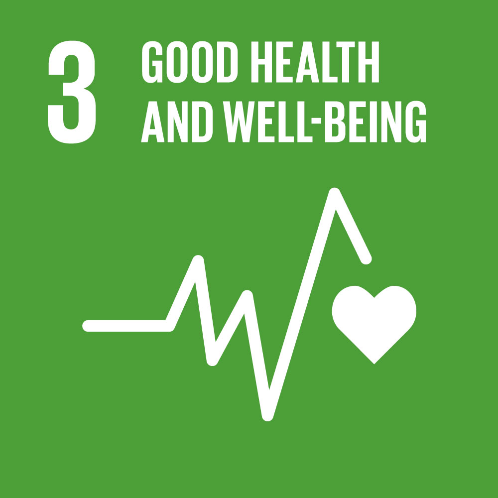 SDG – Goal 3 – Good Health and Well-being – Goal 3 in Action