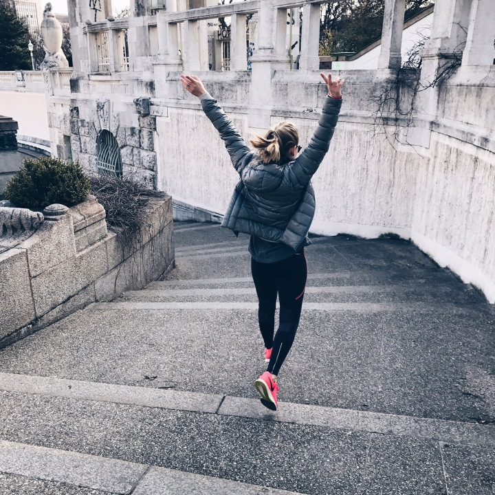Gesund lebt sich's besser, günstiger undangesehener