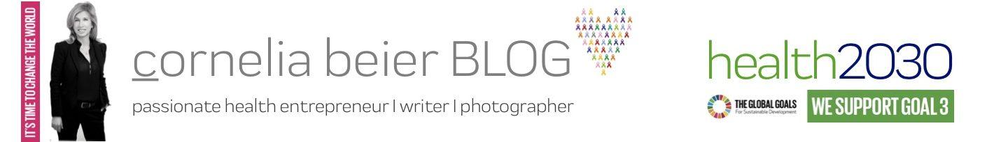 Cornelia Beier Blog