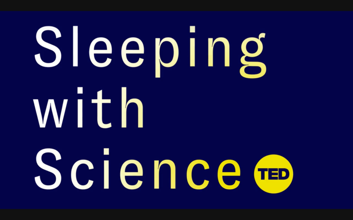 TED Talks| Matt Walker – How caffeine and alcohol affect your sleep